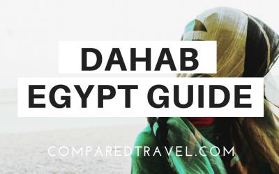 Dahab Egypt Guide: Dahab On The Road