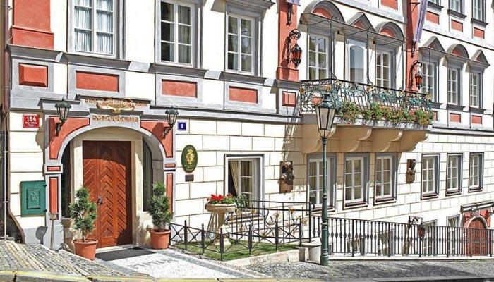 Prague - Czech Republic 4