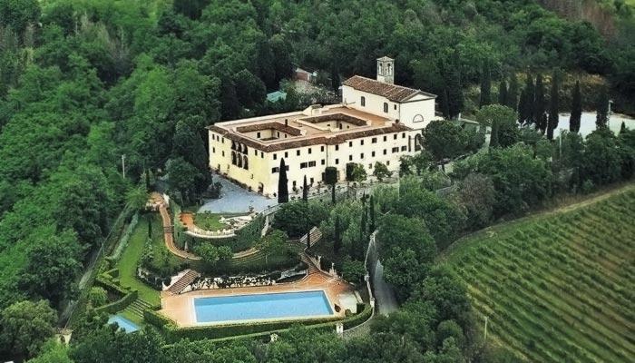 Pistoia - Italy 4