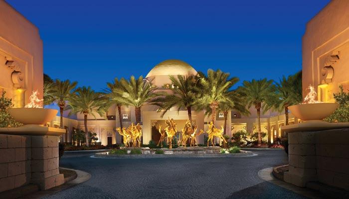 Dubai - United Arab Emirates 2