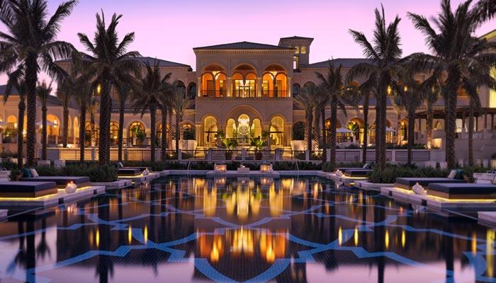 Dubai - United Arab Emirates 4
