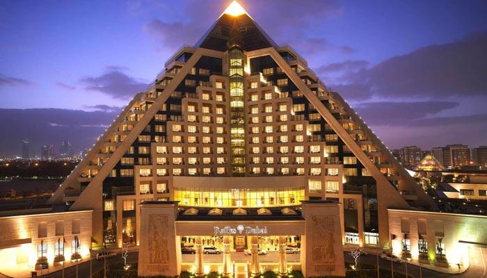 Dubai - United Arab Emirates 3