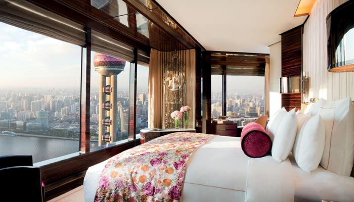 Shanghai - China 4