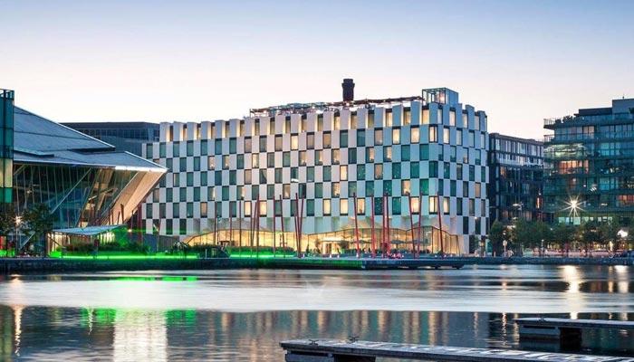 Dublin - Ireland 3