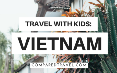 Travel With kids To Vietnam – Practical tips
