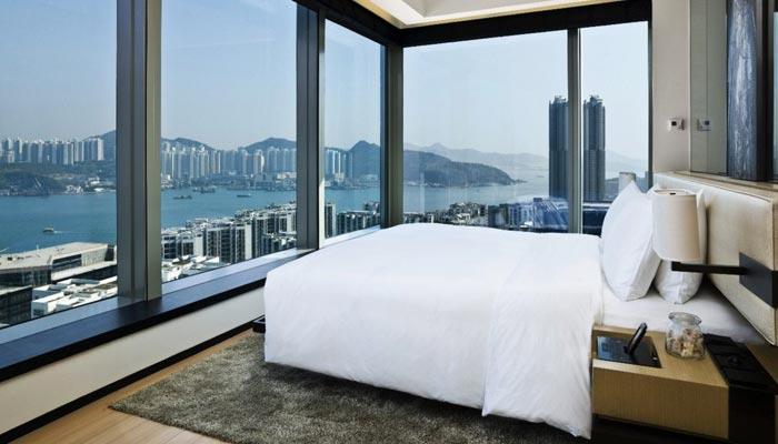 Hong Kong - China 2